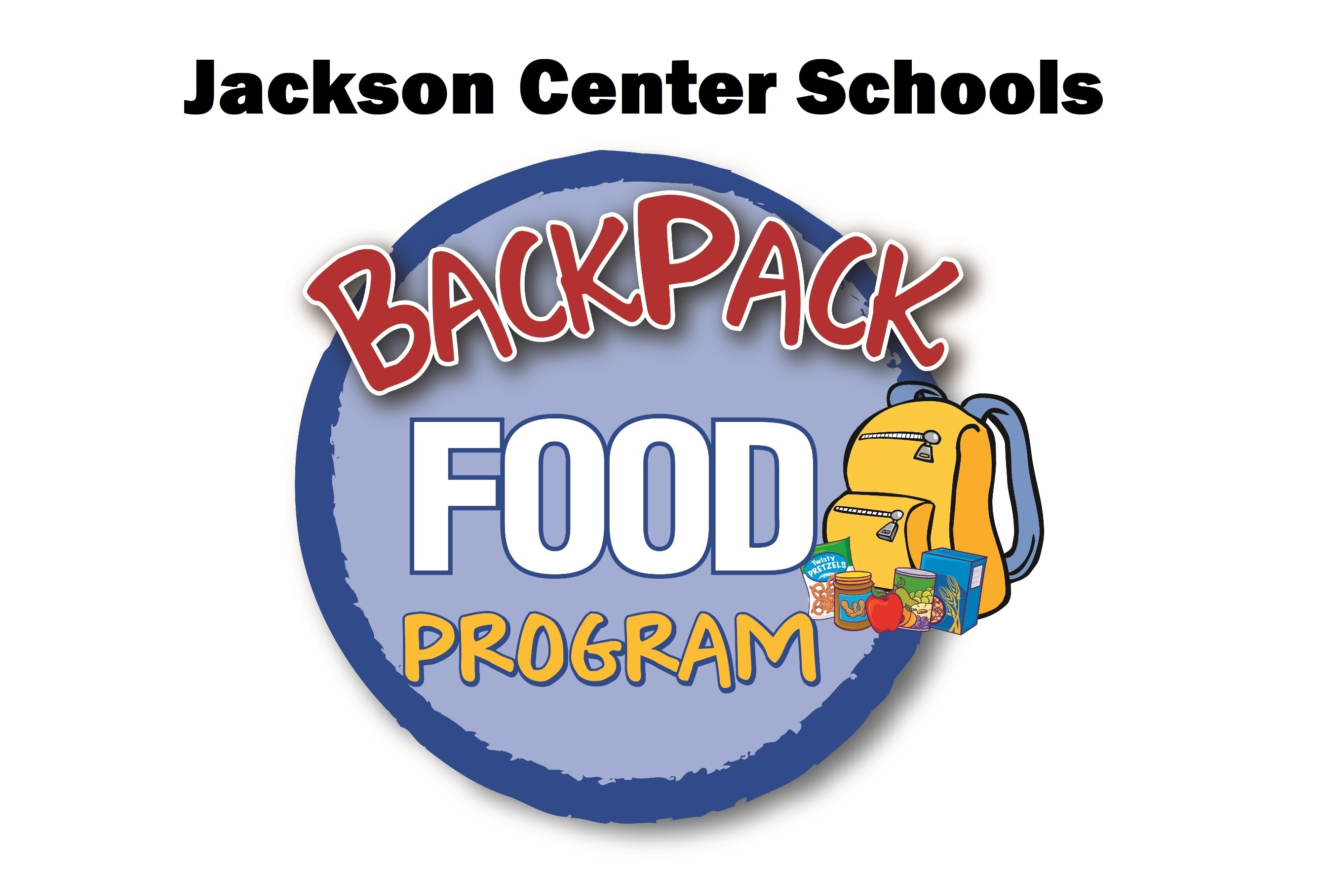Feeding Children of Jackson Center Schools